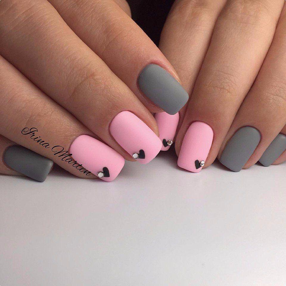 Нетипичный Маникюр | Nails / Nail Art / Nageldesign / Nägel ...