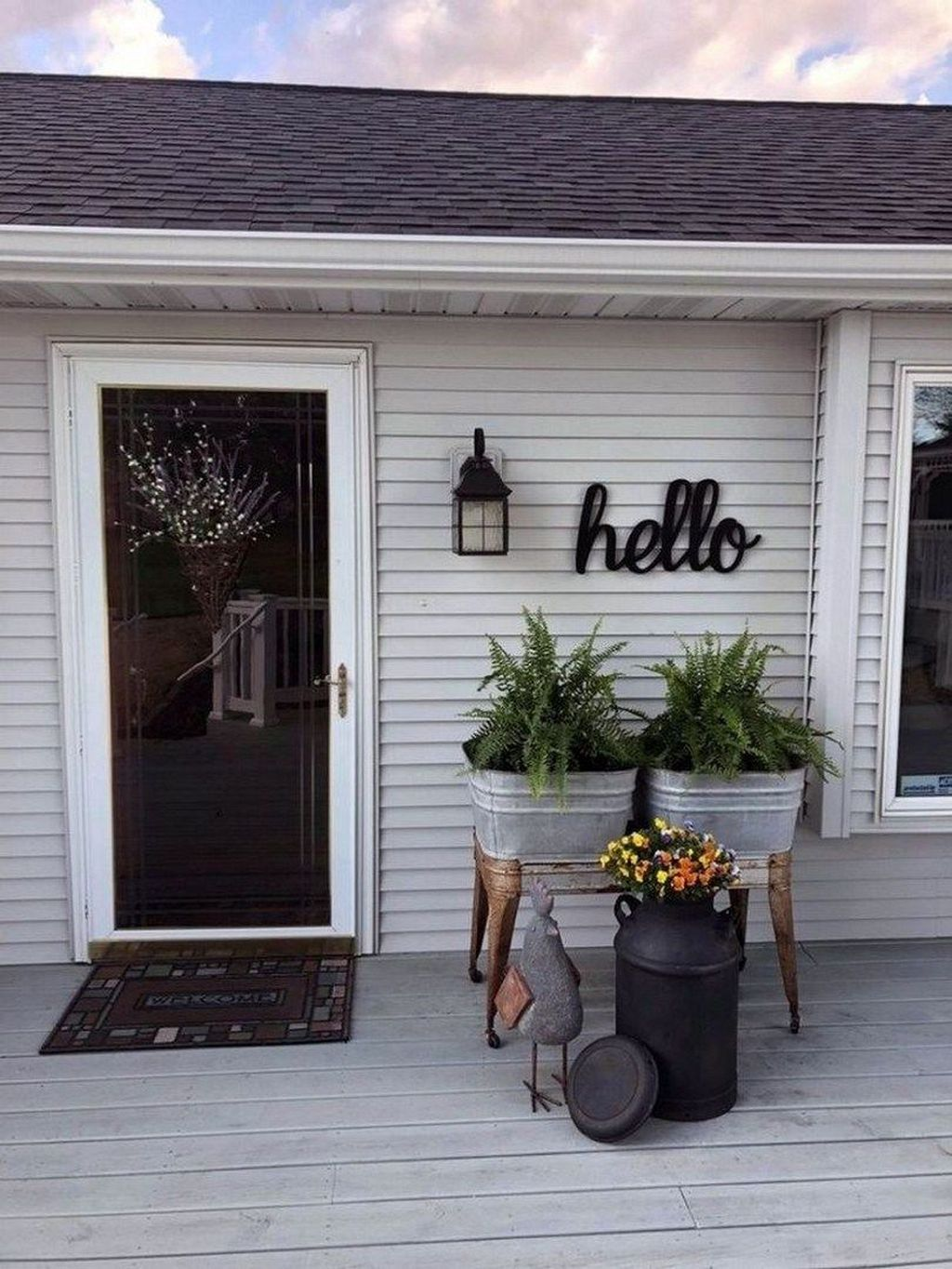 49 diy small porch decorating ideas front porch