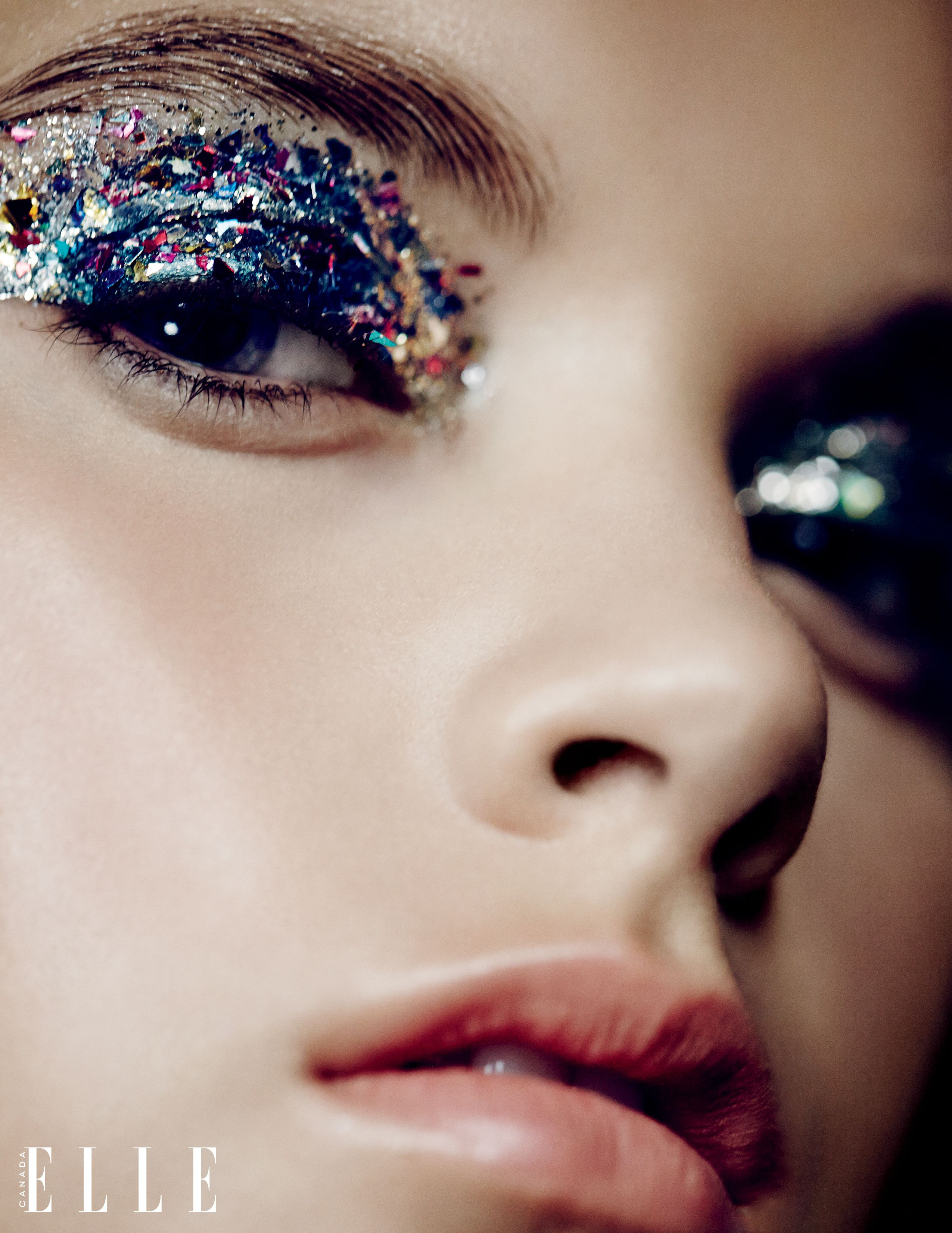 Real Techniques brushes Samantha Chapman Creative makeup