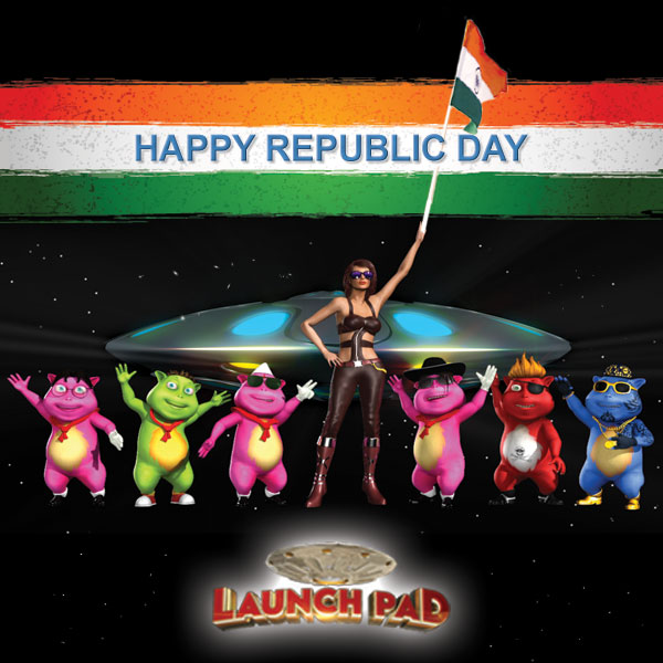 Celebrate this Republic Day with some true Desi music  Enjoy our top