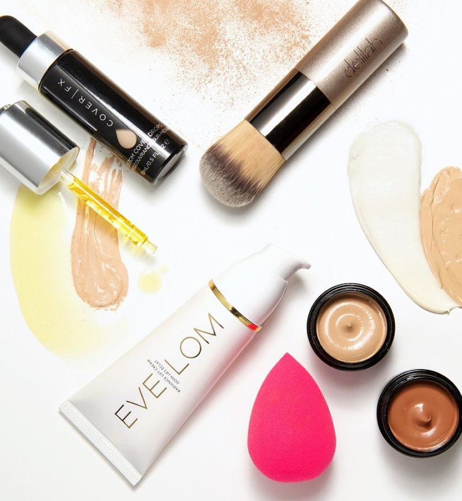 These Are The BestSelling Beauty Products At Space NK