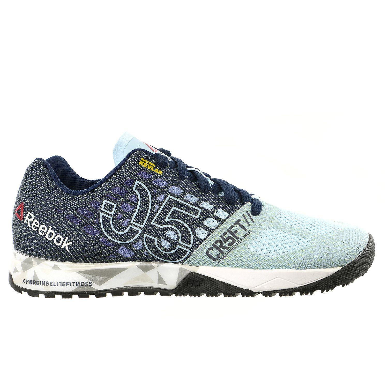 Reebok Crossfit Nano 5.0 Shoes - Womens