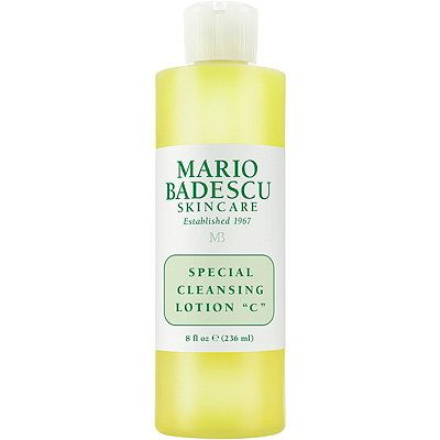 Mario Badescu Special Cleansing Lotion C In 2019 Back To