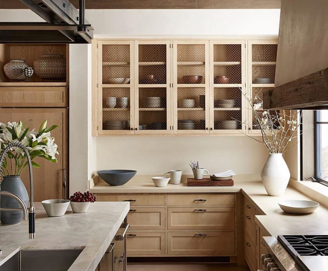 Simplistic Sophistication Arredo Interni Cucina Arredamento D Interni Idee Per La Cucina