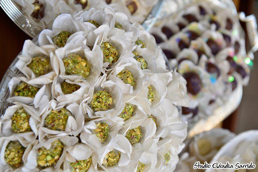 Crespinho de pistache