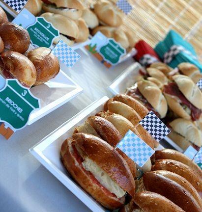 Ideas cumplea os infantil comida buscar con google cumplea os n1 emiliano fiesta - Cumpleanos infantiles comida ...