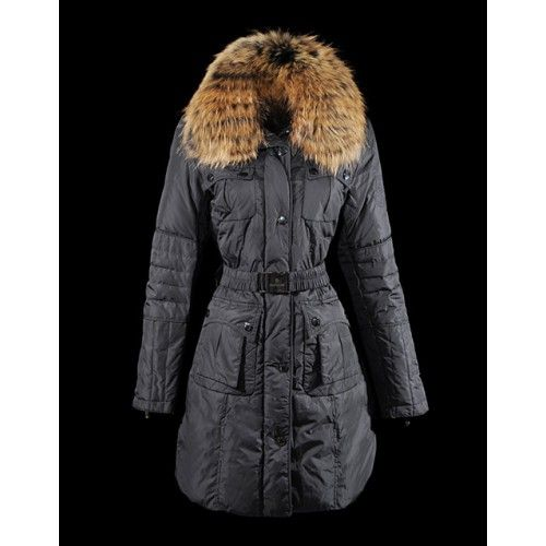 989fcdbdb34 ... shop moncler jakke dame lang moncler alchemille sort udsalg e2198 ad72d
