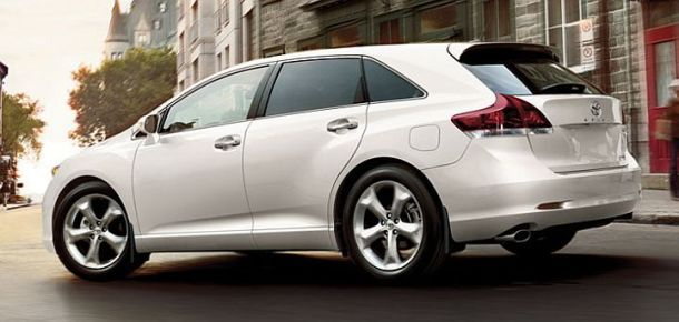 2016 Toyota Venza Review Redesign