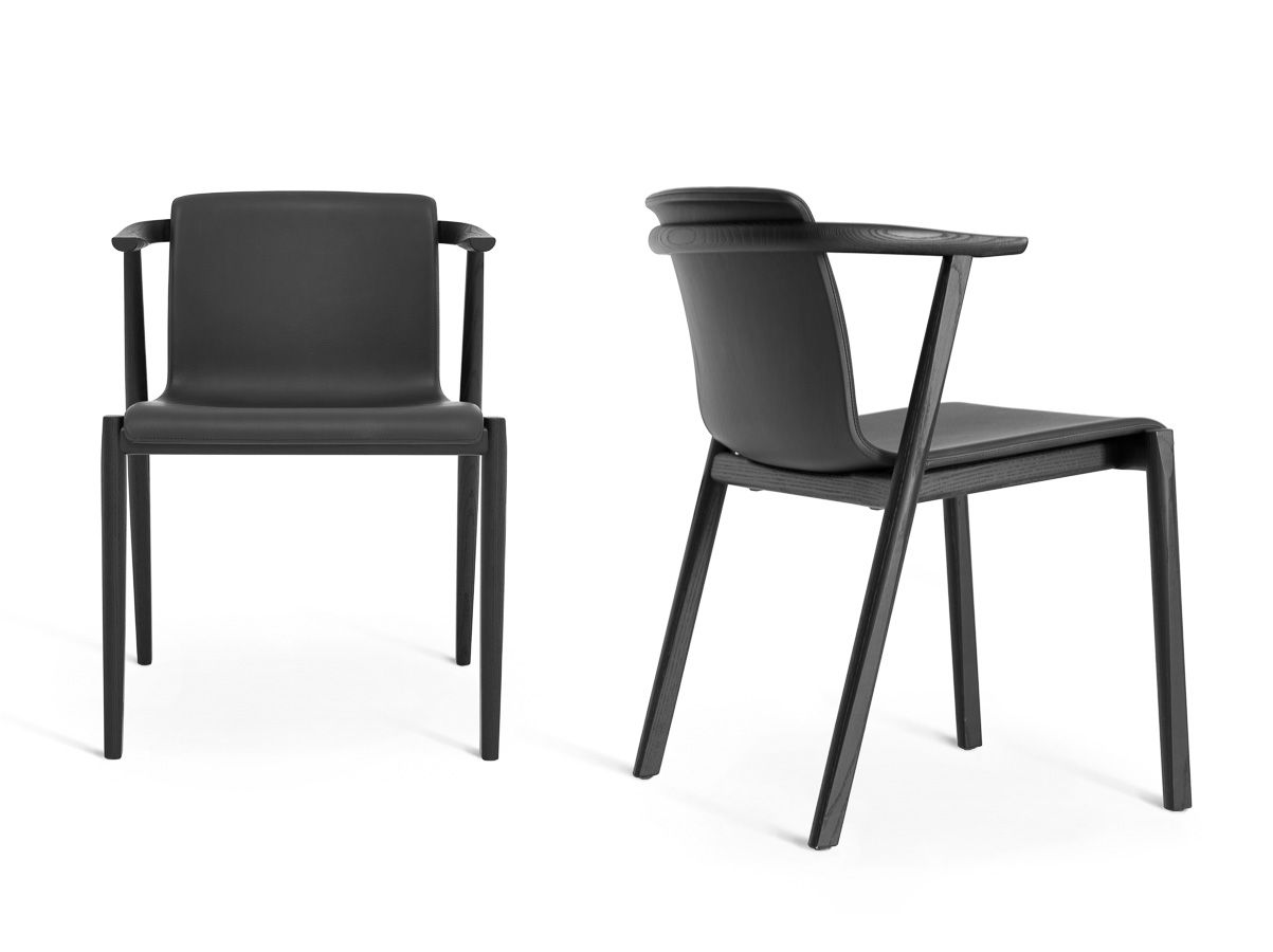 Lema Muebles Lema Bailu Chair Design By Neri And Hu 2012 Sit