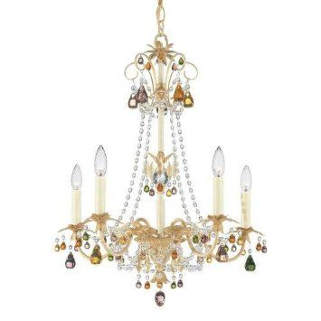 Light Adagio Chandelier