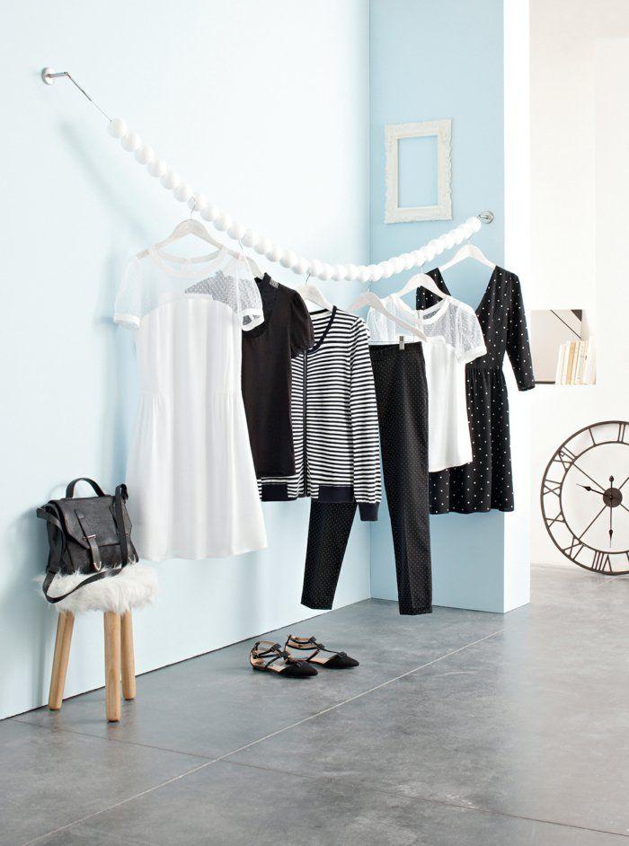 Moderne Garderoben Und Das Passende Zubehor Dazu