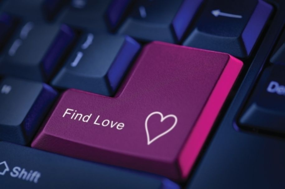 Online dating advice blog