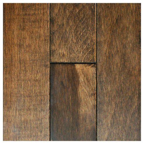 Mullican Flooring Muirfield Solid Maple Cappuccino Hardwood Flooring Item 106818 Model Mullican Flooring Maple Hardwood Floors Solid Hardwood Floors