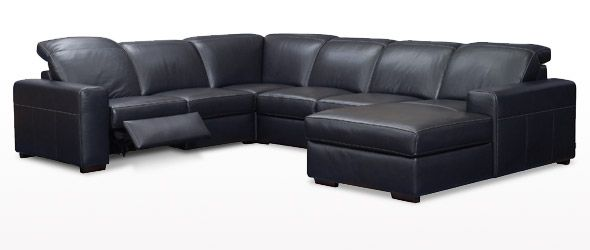 Serenity W Schillig Usa Leather Furniture High Quality Sofas
