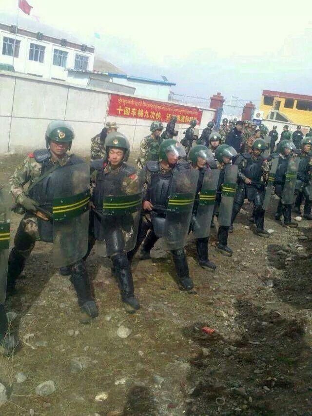 Free Tibet!!!