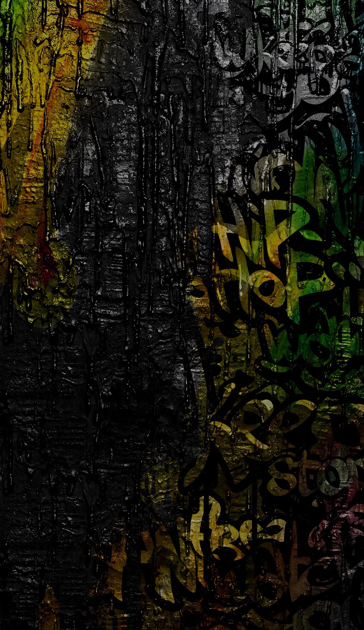 iPhone 6 Plus Wallpaper! Oneplus wallpapers, Graffiti