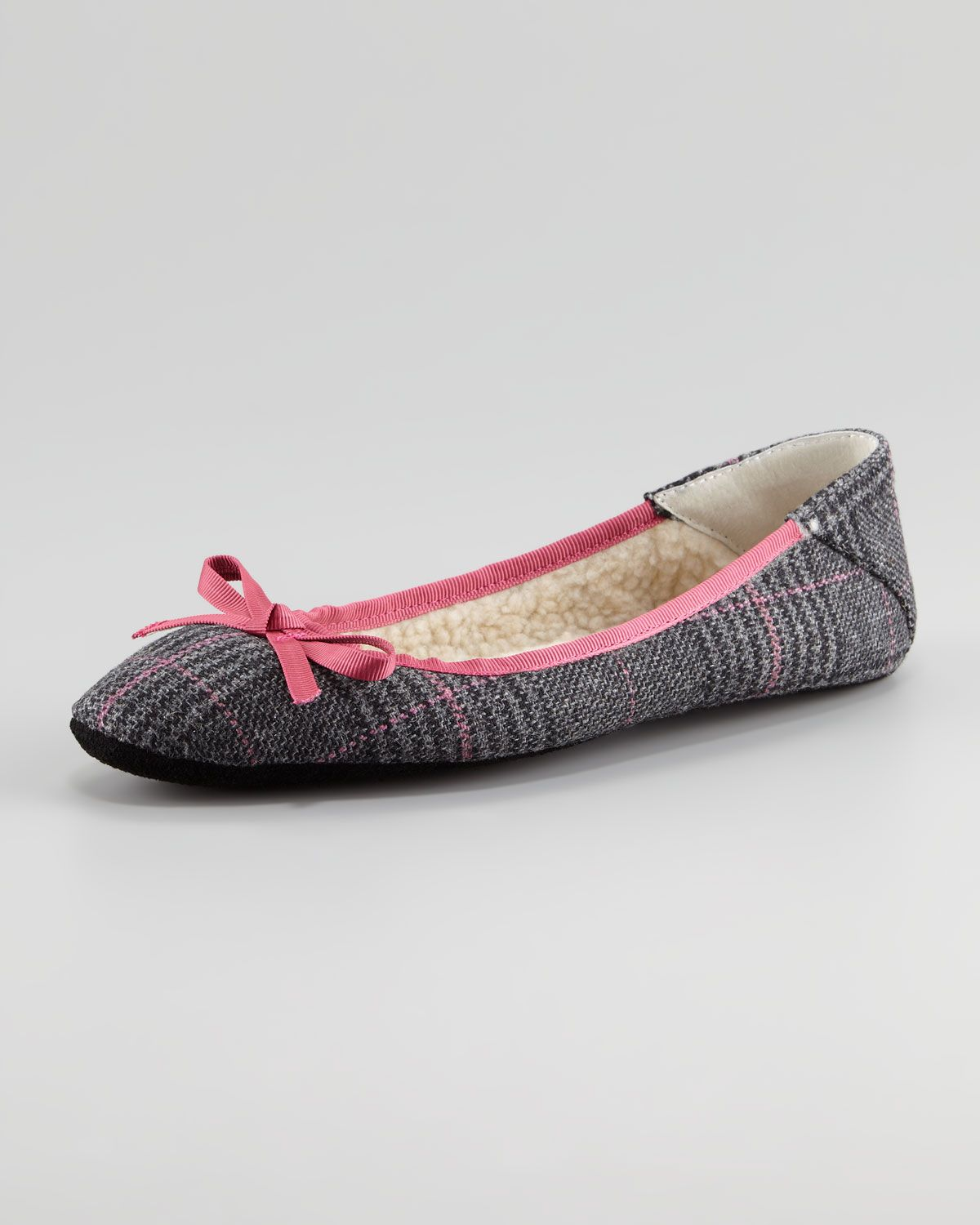 4d00ce1b8 http   ncrni.com jacques-levine-inslee-bow-faux-shearling-slipper -p-15089.html