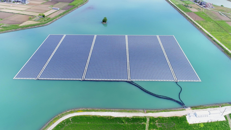 Putting Solar Panels On Water Is A Great Idea But Will It Float Scientific American Solar Panels Solar Best Solar Panels
