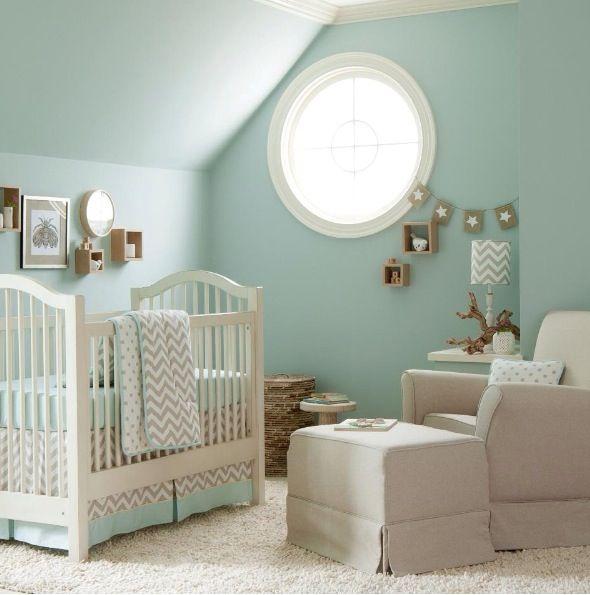 28 Contemporary Baby Nursery Design Ideas Baby boy rooms