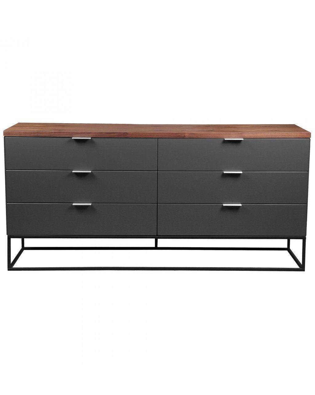 Christopher 6 Drawer Dresser In 2021 Dresser Drawers 6 Drawer Dresser Dresser Decor Bedroom [ 1283 x 1024 Pixel ]