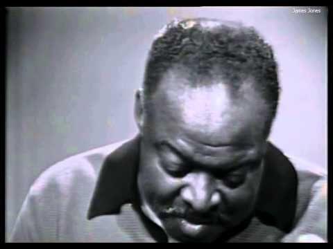 Jazz Casual - Count Basie Quartet
