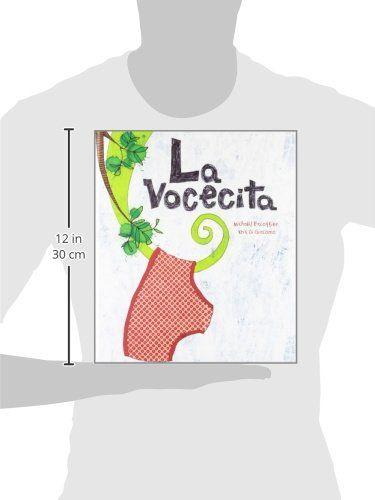 La Vocecita: Amazon.es: Michäel Escoffier, Kris Di Giacomo, Miguel Ángel Mendo Valiente: Libros