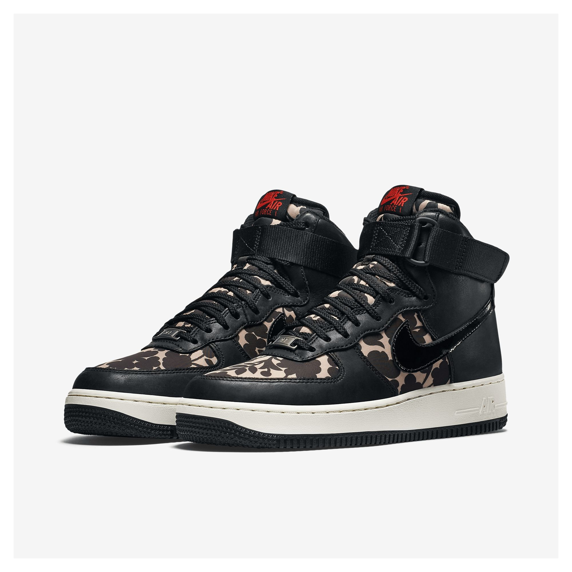 Tênis Nike Air Force 1 High Liberty QS Feminino | Nike