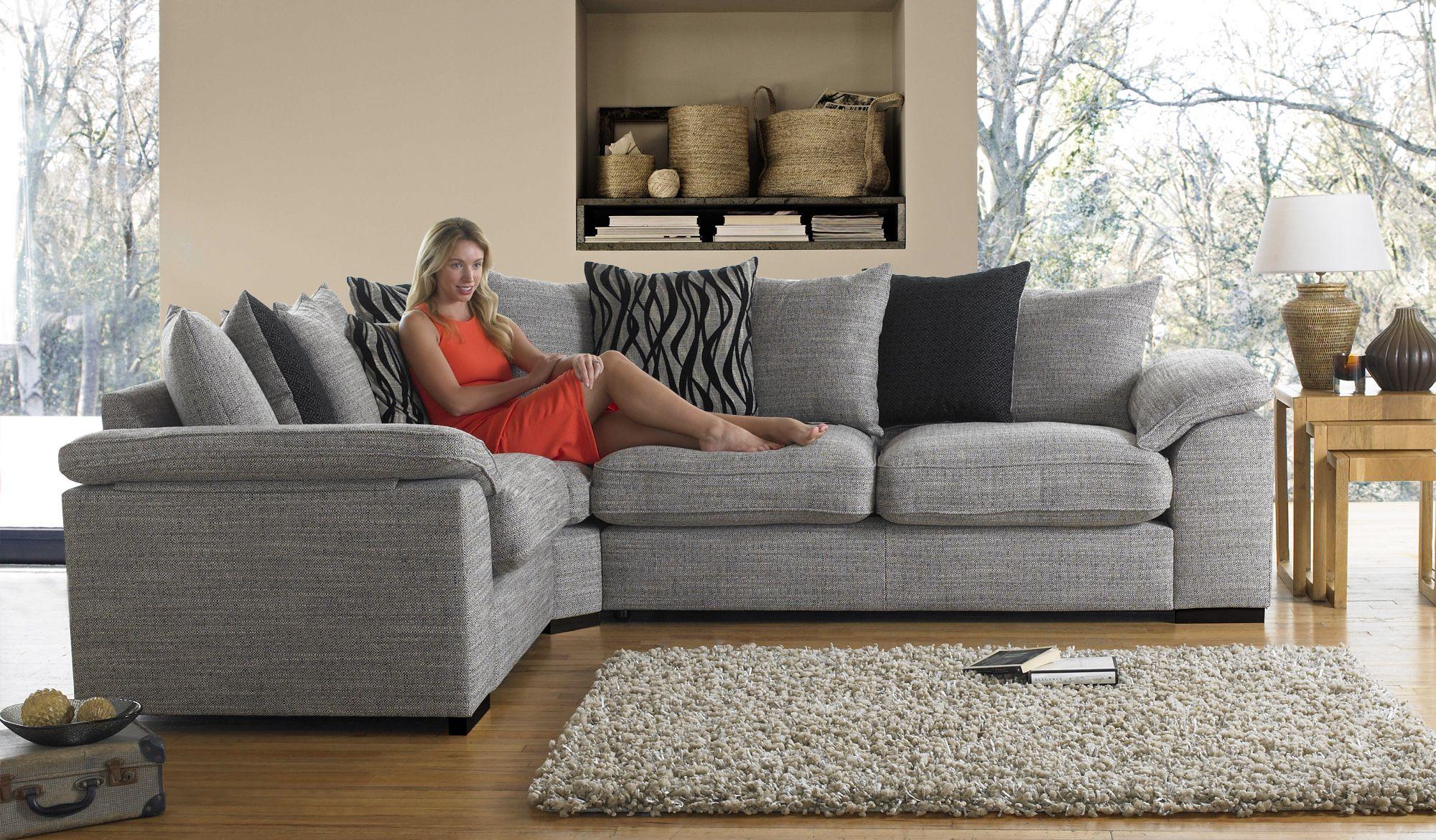 Whisper Sofa At Sofa Worldcouk Love This Colour And Corner Sofa
