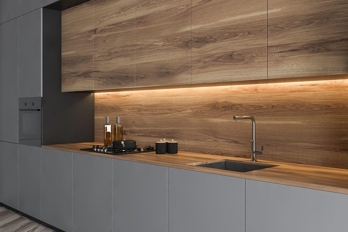 Cucine Moderne 50 Idee Per Arredare Una Cucina Da Sogno Arredo Interni Cucina Cucine Di Lusso Arredamento Moderno Cucina