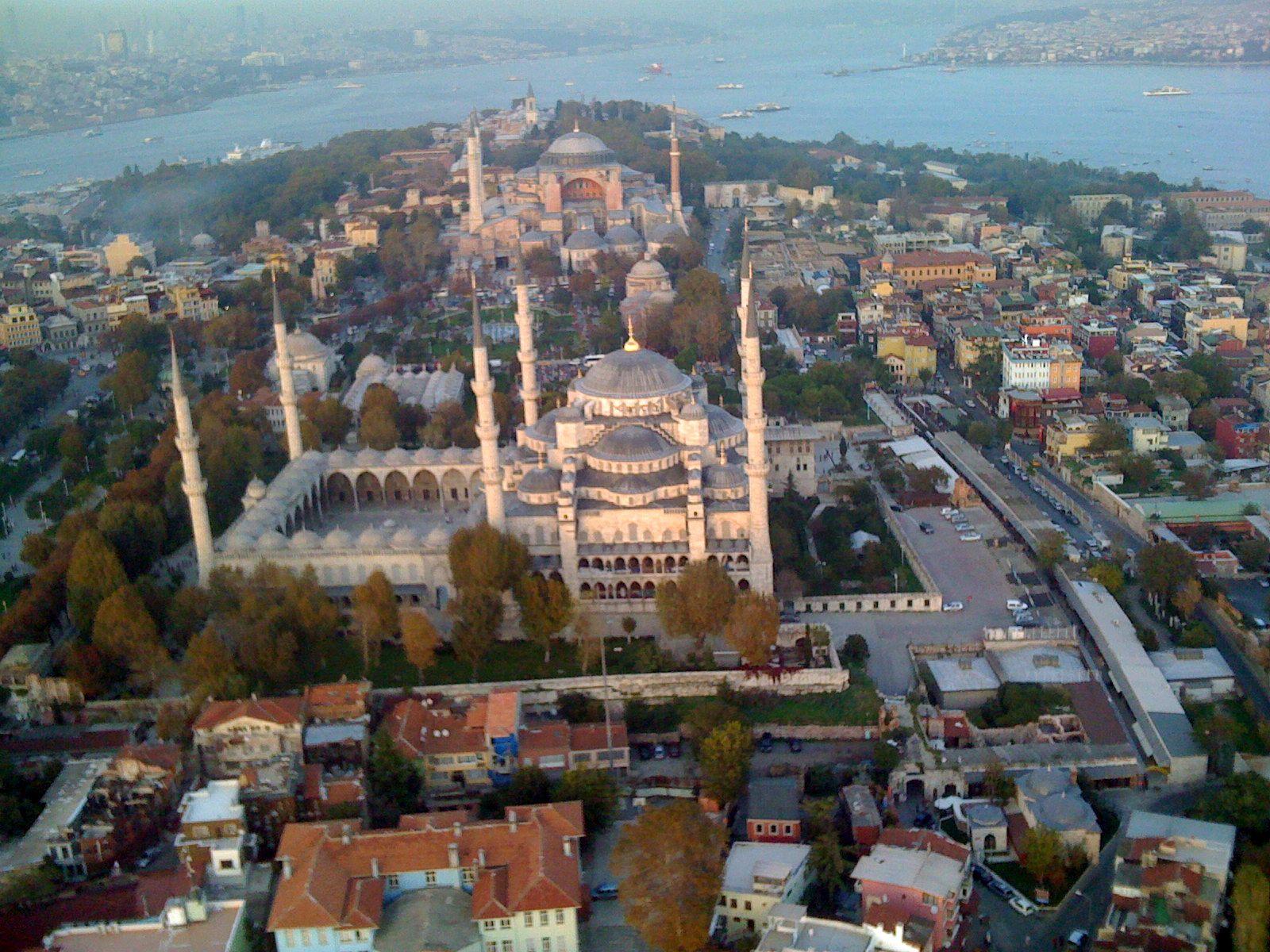 Estambul Istanbul Santa Sofia Hagia Sophia Constantinopla Hagia Sophia Istanbul Blue Mosque