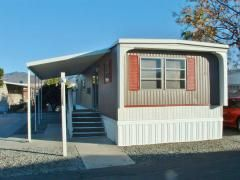 Sweet Little Vintage Home 1972 Fleetwood Mobile Manufactured Home Hemet Ca Via Mhvillage Com Mobile Home Exteriors Mobile Homes For Sale Ideal Home