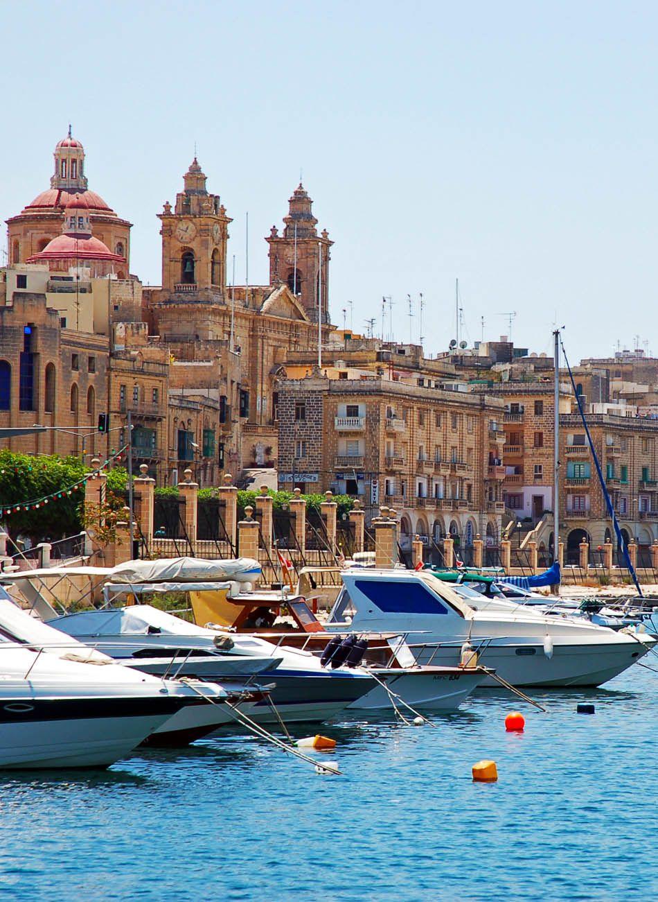 Southern Europe Malta