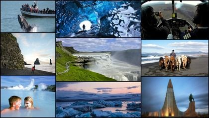 Top 10 Things To Do In Iceland Borton Overseas