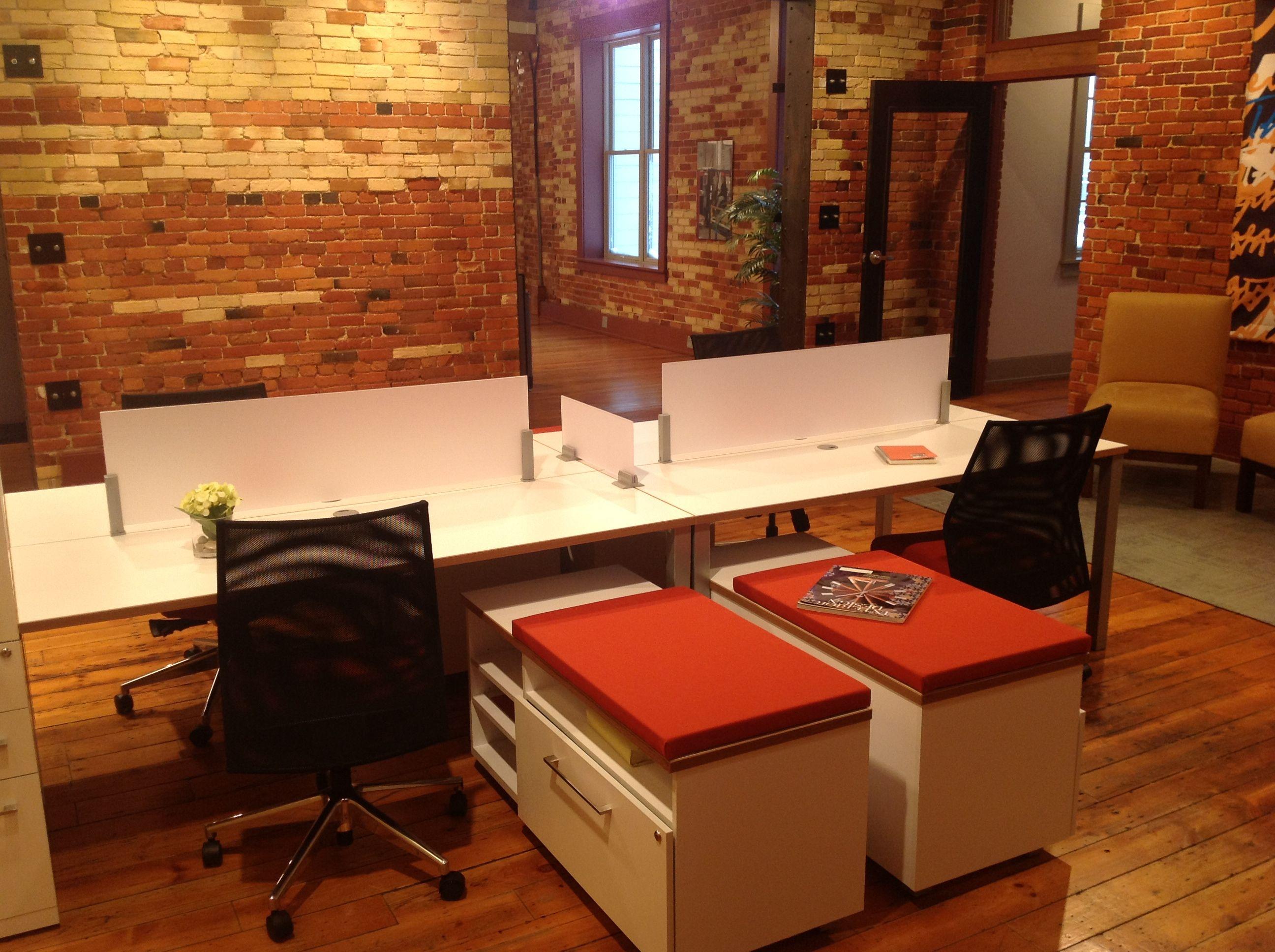 Trendway Furniture Offerings From FRI