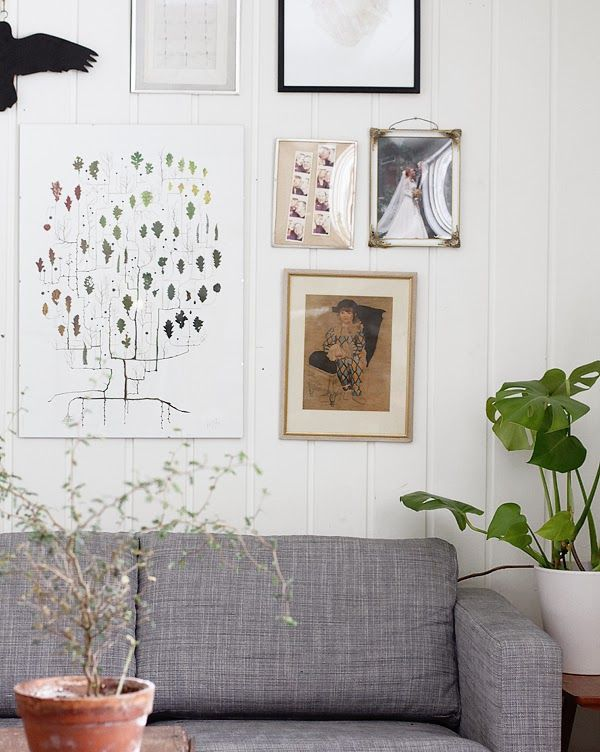 an-magritt: Lighter livingroom #livingroom #inspiration #Lottasträd #Lottastree