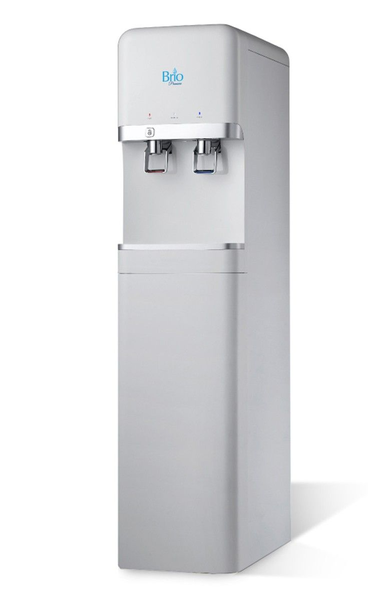 Brio Premiere Bottleless Pou Hot And Cold Uf Filter Commercial