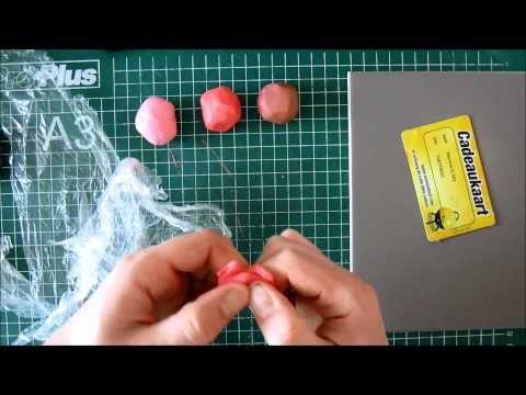 Tutorial 6 ~ ¿Cómo hacer tu propio Fimo Botones