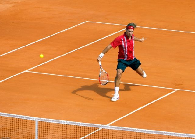 Federer and Wawrinka to Clash in All-Swiss Monte Carlo Final The - Equipment Bill Of Sale