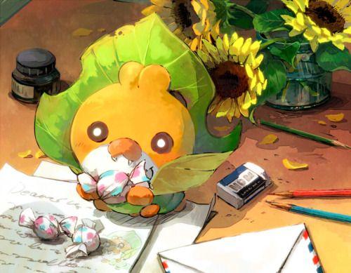 Tumblr Luy2vbybfi1r35l8y Jpg 500 389 Pokemon Pokemon Art Anime