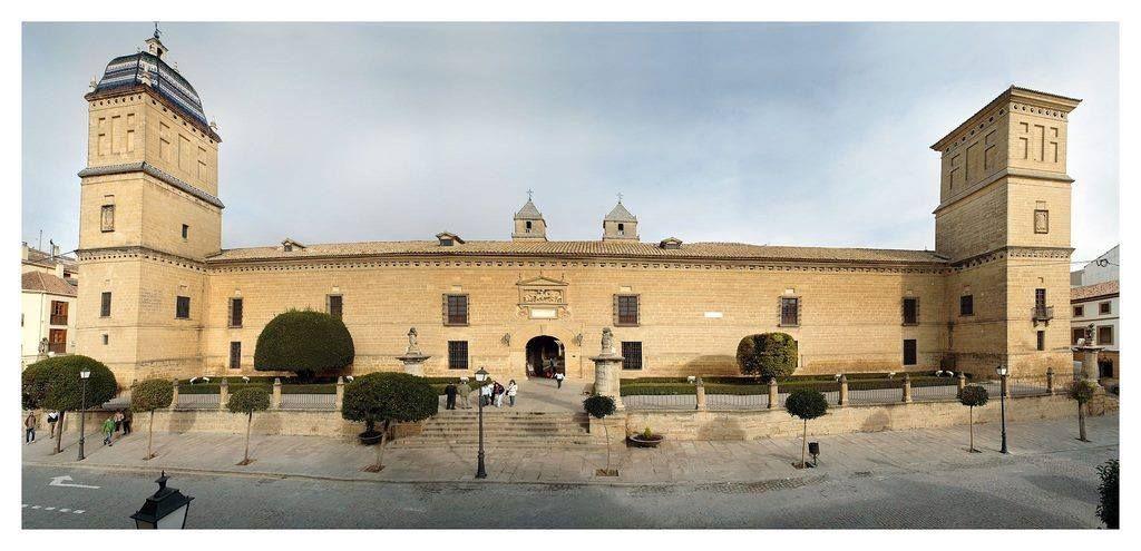Spanish town hospital address