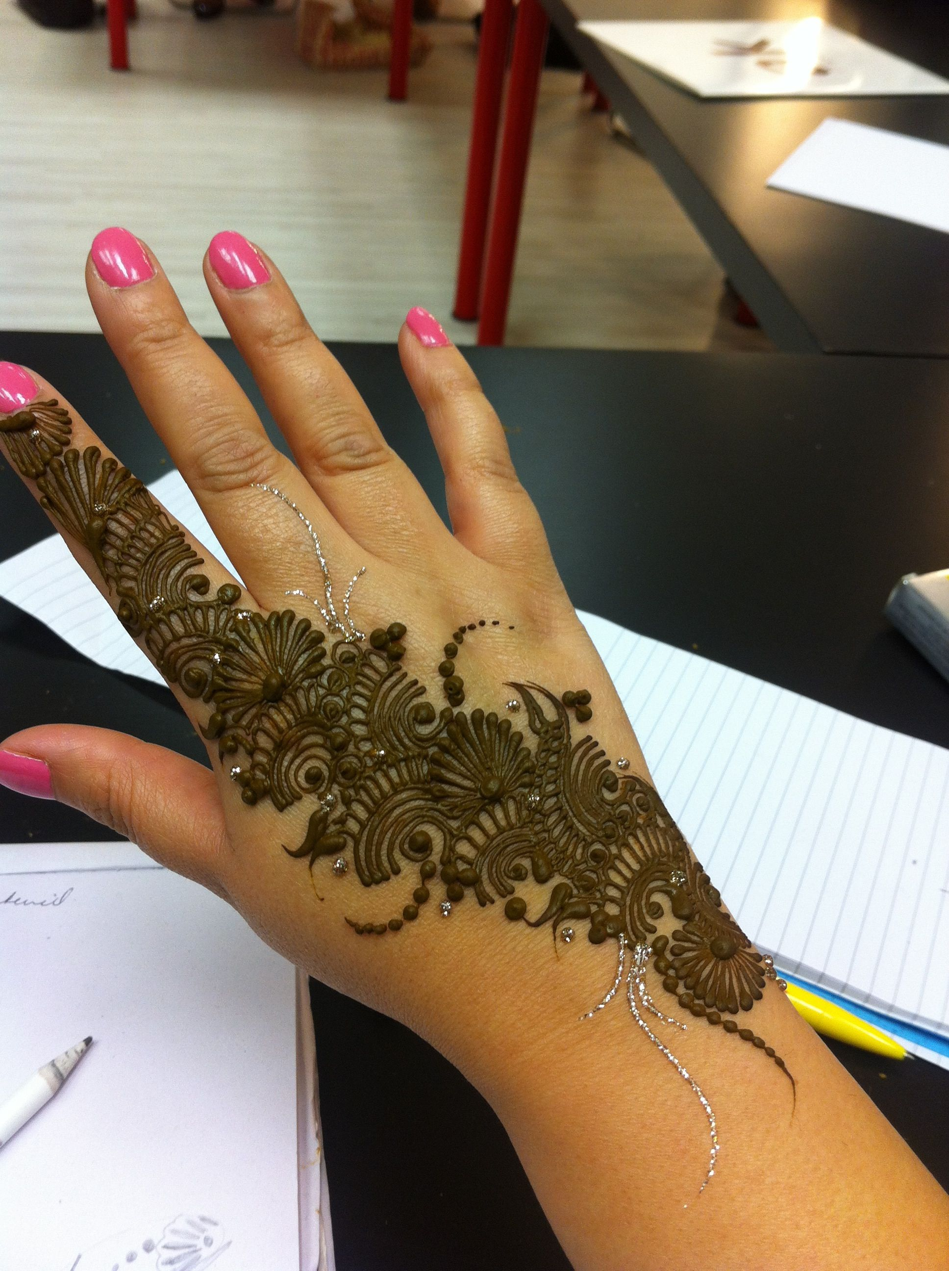 Mehndi Henna By Ash : Henna on me by mr ash kumar mehndi hanan designs pinterest