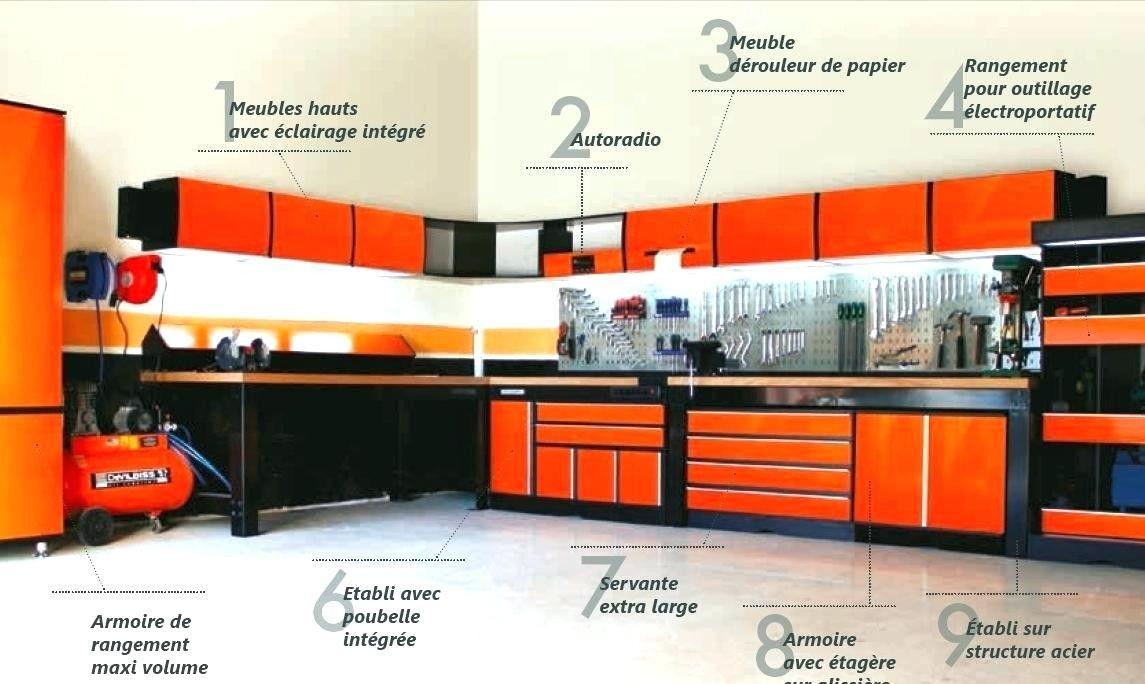 Outillage Electroportatif Brico Depot Recherche Google Interieur De Garage Armoire Rangement Garage Agencement Garage