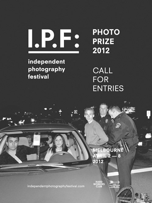 Independent Photography Festival #poster #grafica