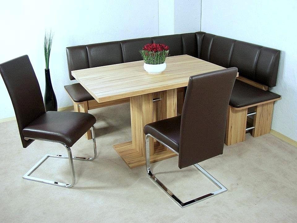 Ausgezeichnet Eckbankgruppe Kunstleder Eckbank 200 X 140 Cm Grau Woody 114 Di 2020