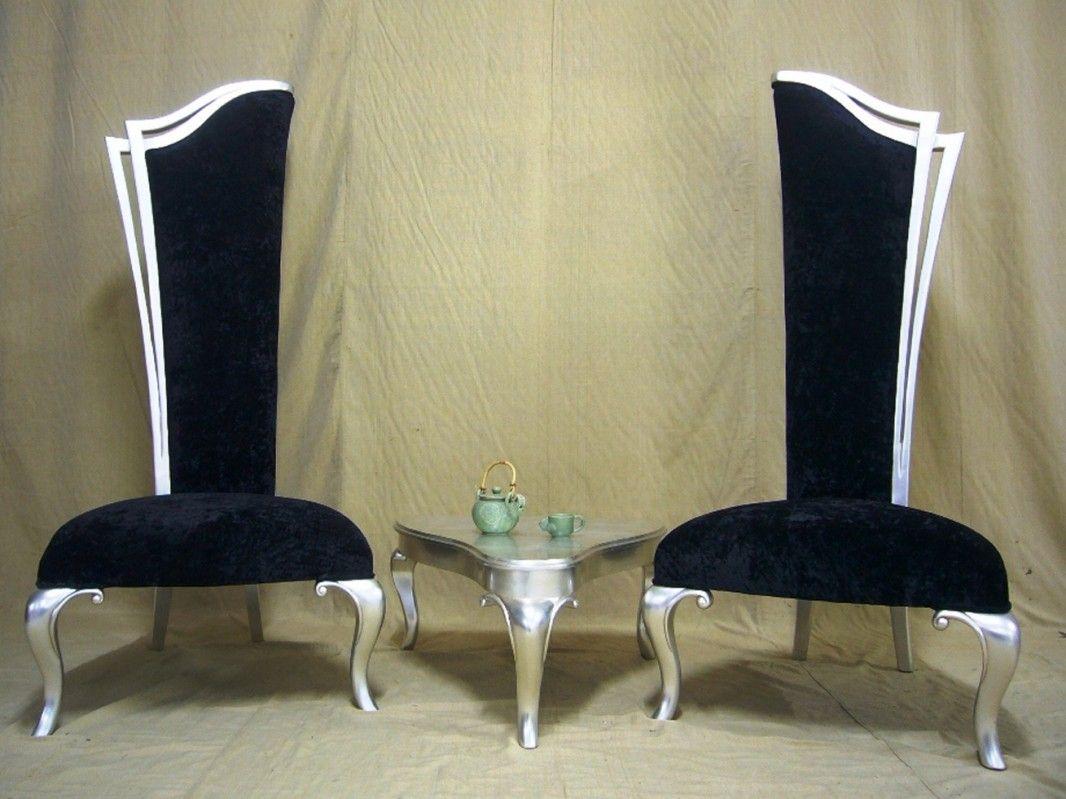 30+ Stuhl mit hoher rueckenlehne und armlehnen ideen