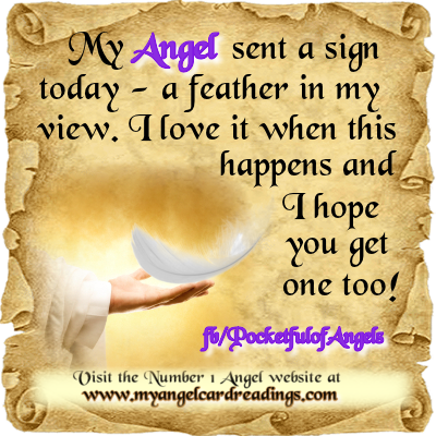 Angel Signs   Image Quotes   Signs From The Angels   Signs From Passed Loved  Ones