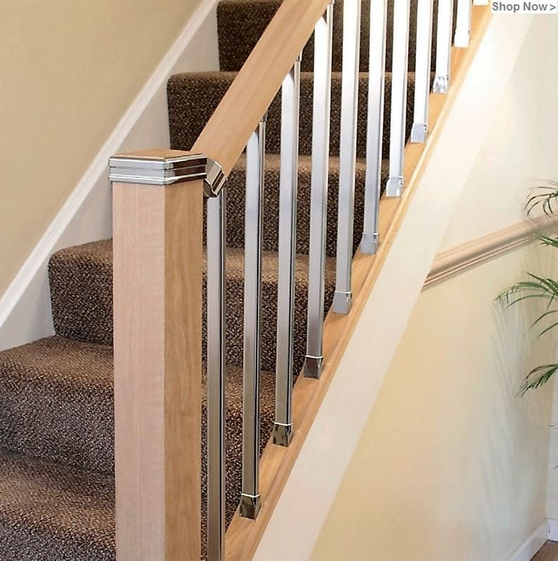 Best Solution Stair Parts Stair Kits 640 x 480