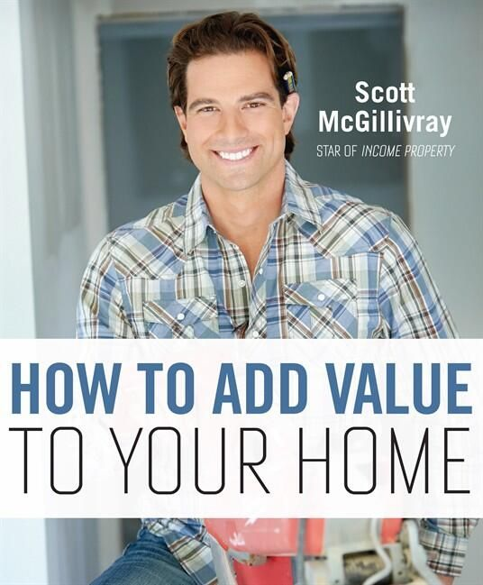 """It's Book Launch Day! """"How To Add Value To Your Home"""" Now"""