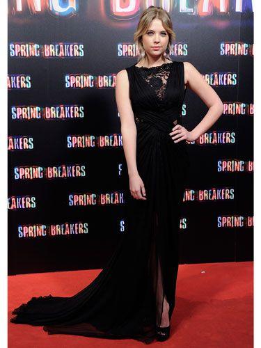 Ashley Benson Style Pictures - Ashley Benson Fashion Makeover - Seventeen