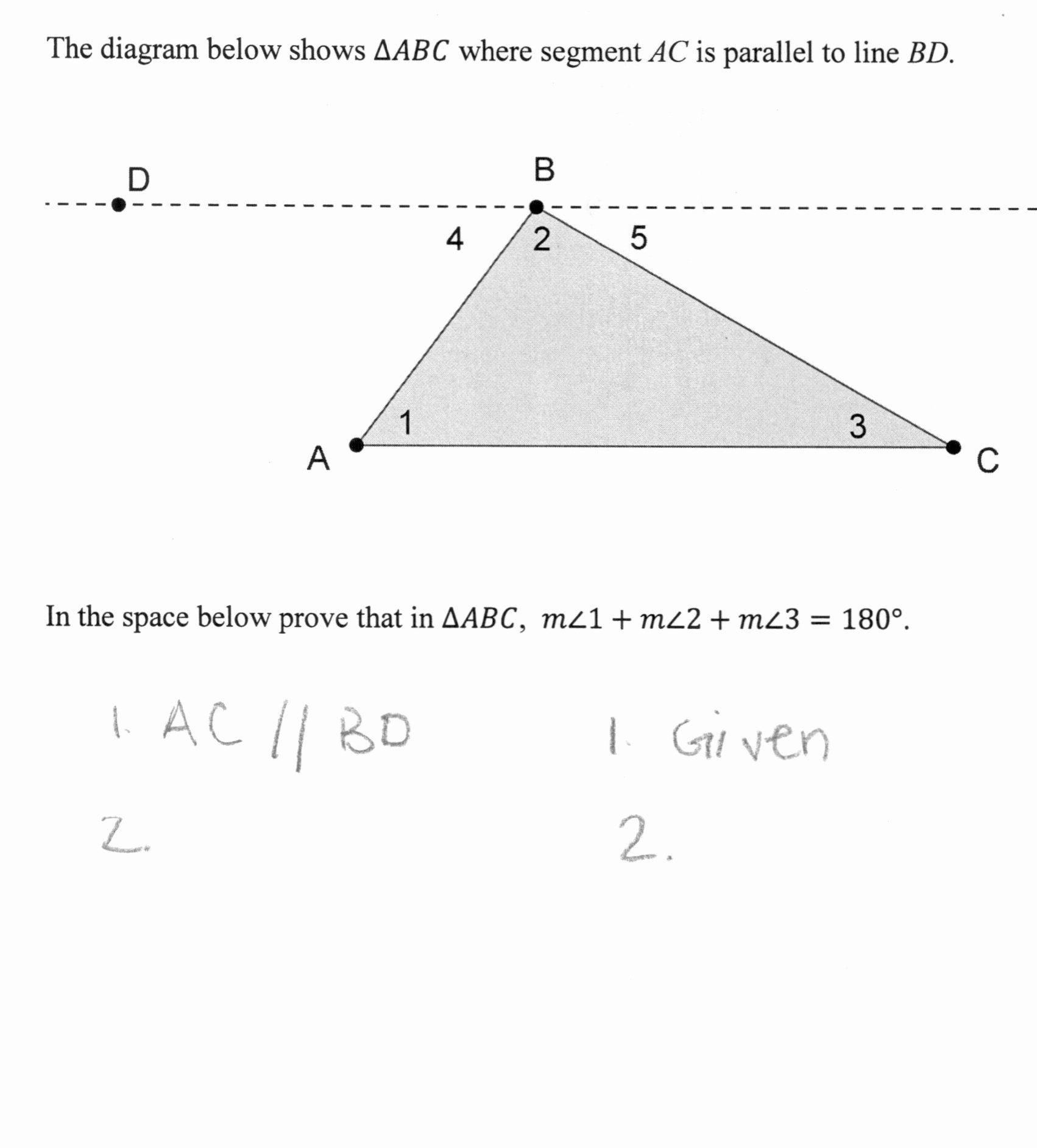 Triangle Angle Sum Worksheet Fresh Worksheet Triangle Sum